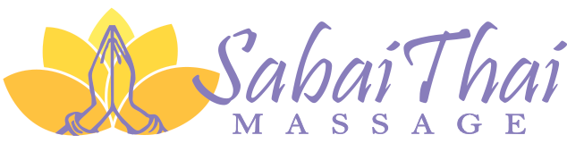 Sabai Thai Massage logo